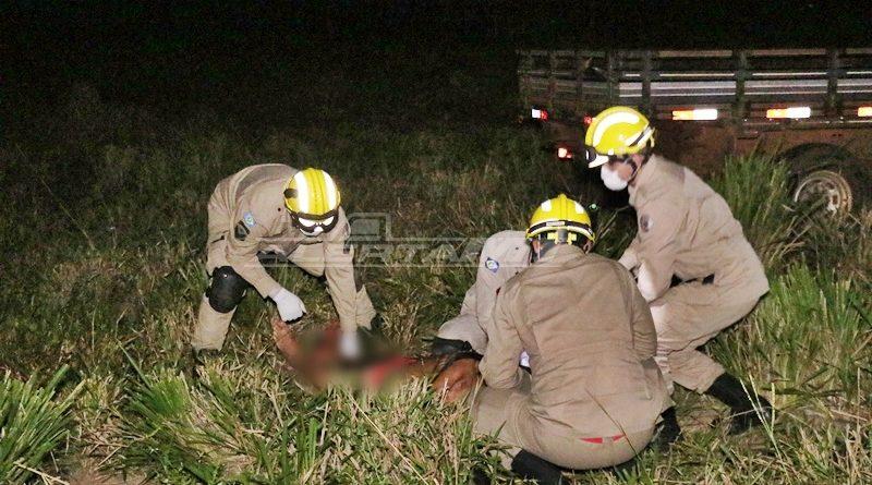 Policia localiza veiculo roubado durante tentativa de latrocínio em Nova Mutum-MT (veja o video)