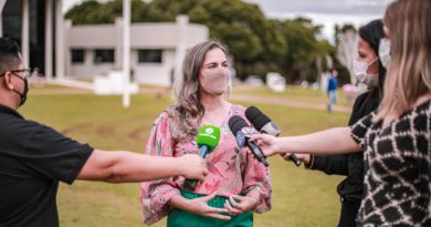 Março Flor e Ser: Secretaria de Assistência Social lança campanha com tema em homenagem as mulheres