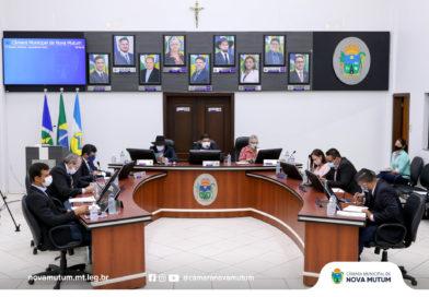 Parlamento aprova mais de 2,6 milhões para enfrentamento da pandemia do covid-19 em Nova Mutum
