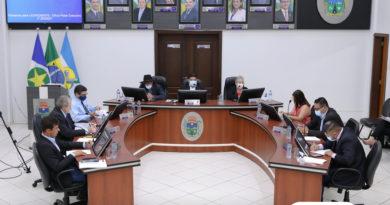 Vereadores aprovam política de Revisão Geral Anual, RGA e Auxílio-alimentação aos servidores públicos municipais